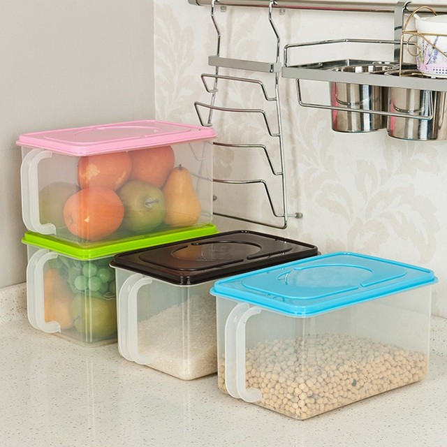 aliexpress : buy grain storage box fridge storage box with