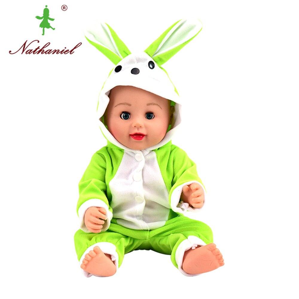 40 cm precioso bebé de silicona reborn luchadora muñeca de - Muñecas y peluches - foto 5
