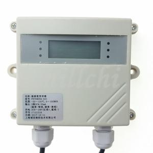 Image 2 - Waterdicht, hoge temperatuur en vochtigheid sensoren, zenders, industriële grade agrarische outdoor kas, wandmontage
