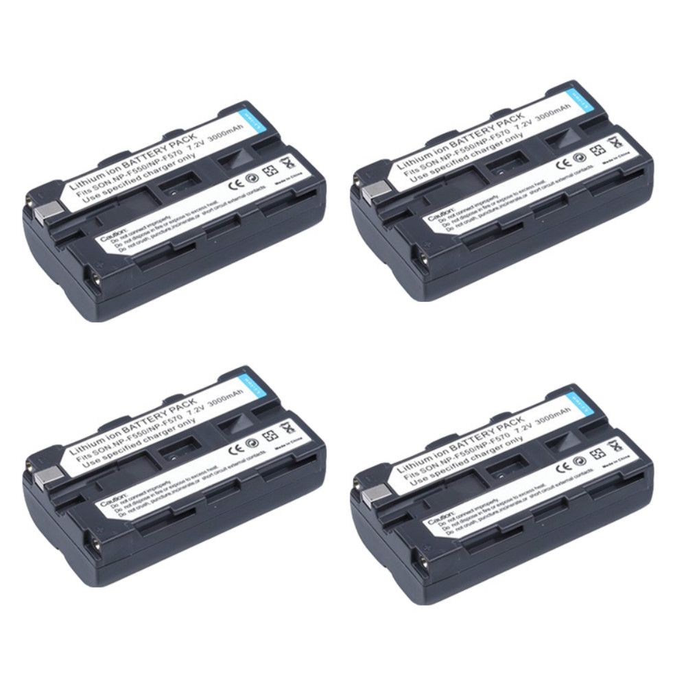 NP-F550 <font><b>battery</b></font> pack NP-F330 NP-F570 NP-F730 np f570 np- f530 <font><b>Battery</b></font> + USB Dual np-<font><b>f750</b></font> Charger for Sony np f330 <font><b>battery</b></font> CCD-SC image