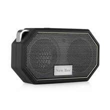 Portable Mini Wireless Bluetooth Speakers Waterproof subwoof Shower Outdoor Speaker Suitable for outdoor camping and climbing