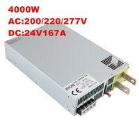 4000w power supply DC24V 30V 36V 48V 60V 68V 72V 110V 4000W ac to dc 0 5V Analog Signal Control Power Transformer 230VAC 4000w