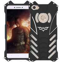 Xiaomi Mi Max Metal Case Armor Shockproof Heavy Dust CNC Anodized Aluminum Protective Shell Phone Case