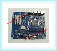 Original dz68db placa-mãe z68db dvi/hdmi interface 1155 pinos cpu