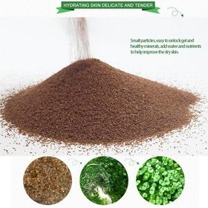 Image 3 - Masque corporel pour le visage et le cou aux algues, luxueux, Lotion au collagène, hydratant, soin de la peau, 500g