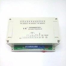 Трехфазный тиристорный триггер для переключения фаз, TSCR-C регулятор ограничения плавного пуска, регулятор напряжения, термостат, выпрямитель