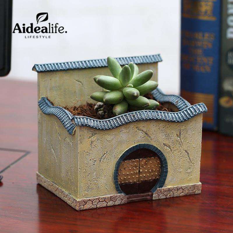 bolsillo jardines jardineras para suculentas hogar y jardn decoracin del hogar para balcones brotes de bandejas
