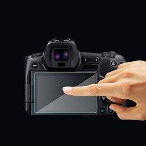 Image 3 - 2X Kính Cường Lực Bảo Vệ Màn Hình cho Máy Canon 6D 70D 77D 80D 90D 600D 650D 700D 750D 760D 800D 9000D 1200D 1300D 1500D 2000D 8000