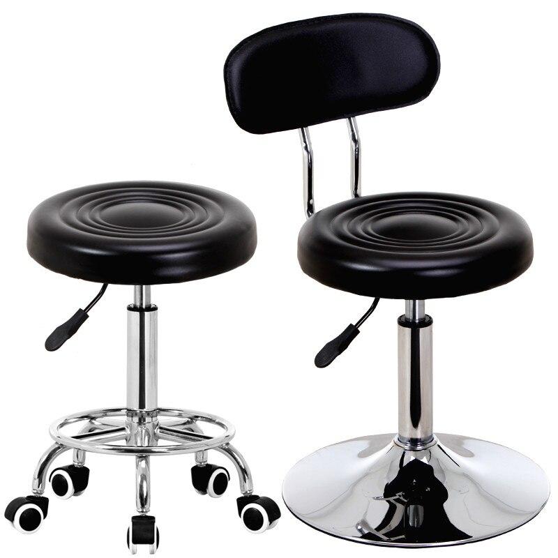 Chaise de levage rotative de mode 3 couleurs en option