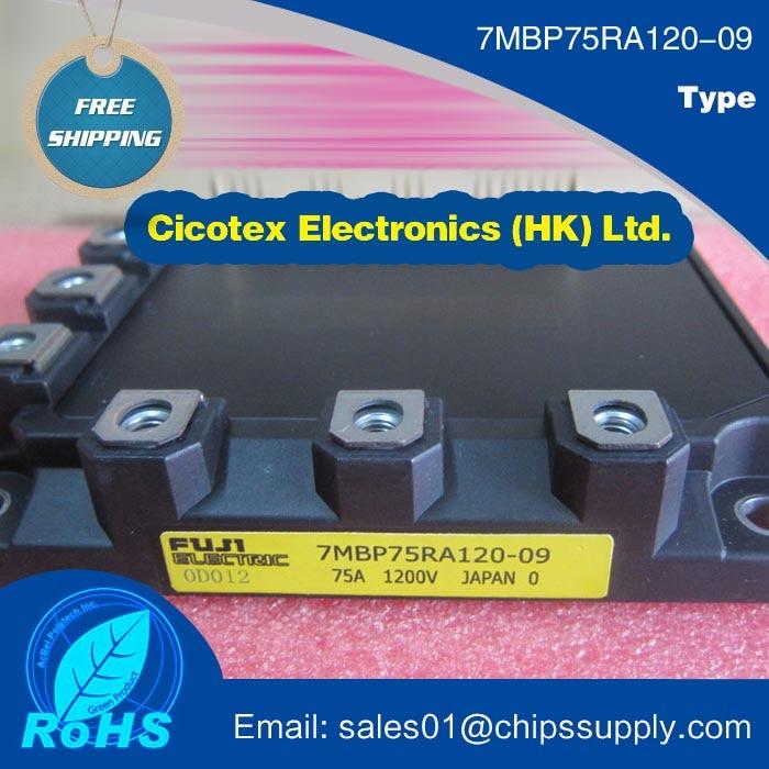 7MBP75RA120-09 Module IGBT 75A 1200 V 7MBP75RA120097MBP75RA120-09 Module IGBT 75A 1200 V 7MBP75RA12009