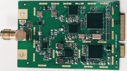 Lora- Li Technology LoraWan Sx1278lorawan 8 Channel Gateway Gateway SX1301
