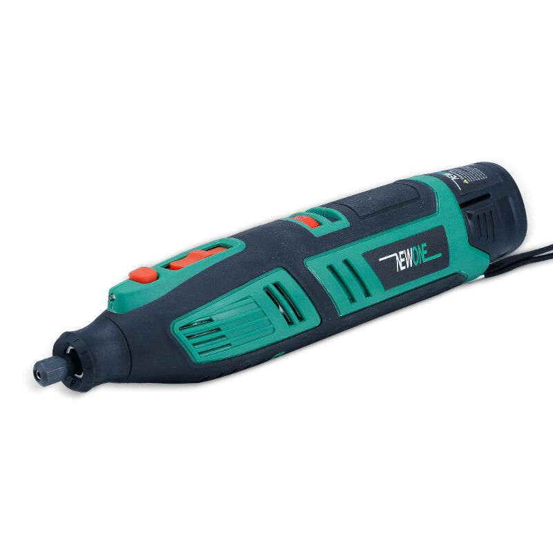 Lithium battery Dremel tool 5000-25000/min Variable Speed Rotary Tool Electric Mini Drill 6 speed grades with 13 accessories 1980w variable speed electric hammer drill with 33pcs accessories electric household tool drilling impact drill screwdriver