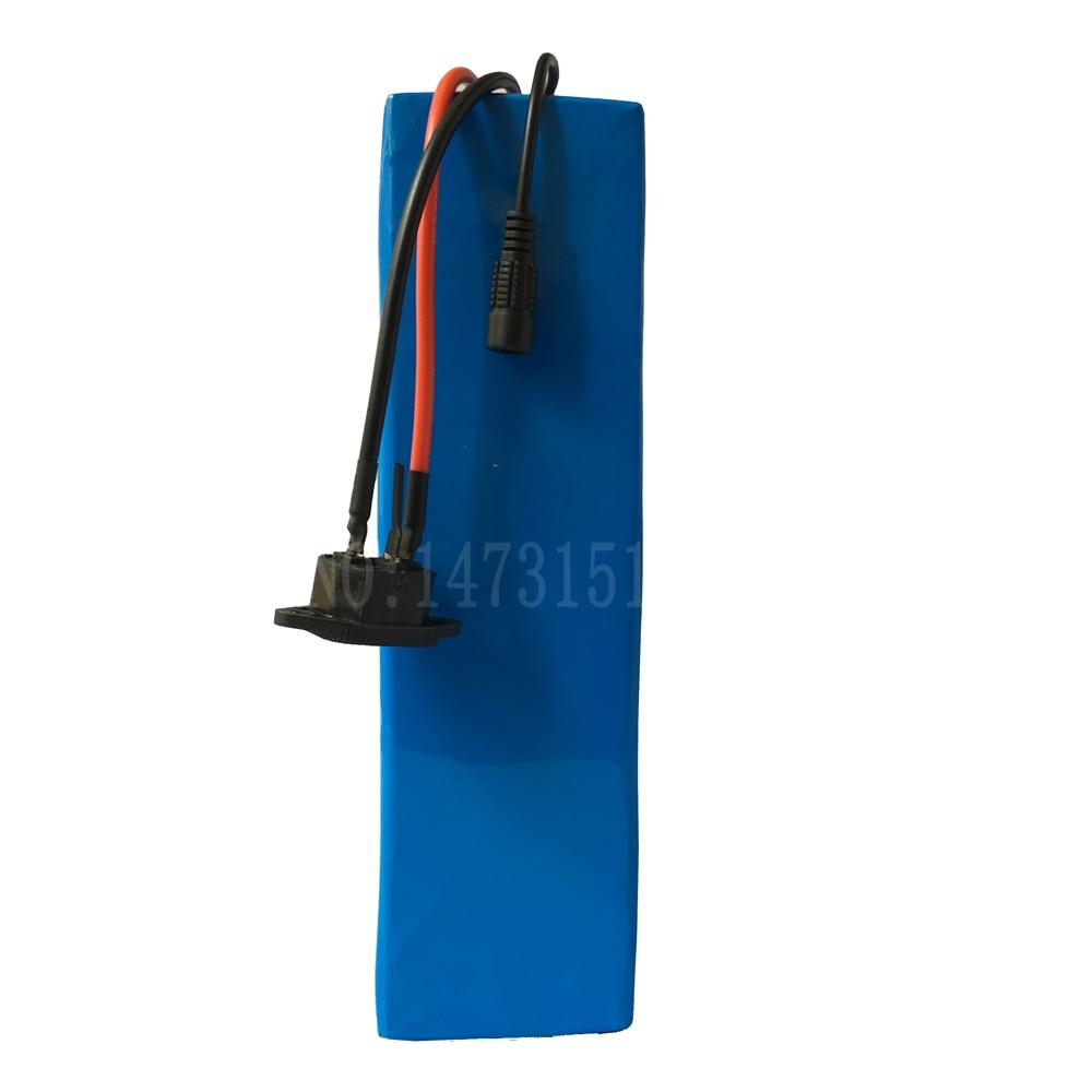 do lítio da bateria 24v 40ah com
