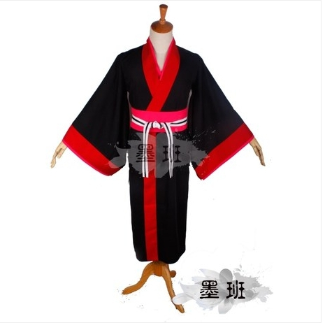 New animation cosplay Hoozuki no Reitetsu cosplay costume