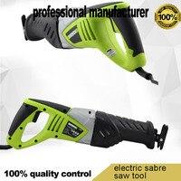 Wu402 eléctrica Sabre Sierra para madera de acero y metal de corte PVC saw herramienta a buen precio y entrega rápida