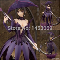 11 27CM Alphamax Shining Ark Sakuya Mode Violet 1/8 Scale Boxed PVC Action Figure Collection Model Toy