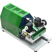 220V Pearl Drilling holing machine with accessories box for jewelry tools strong power Beads holing machine with 6000rpm
