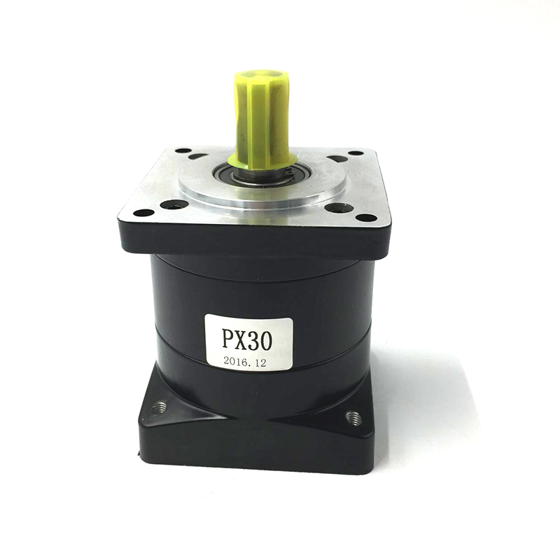 Input Diameter 14mm 30:1 Ratio High Torque Motor Speed Reducer Planetary Gear Box Stepper Motor Reducer NEMA34 Gearbox Reducer turbo cartridge k04 53049880001 53049880006 53049880008 53049880017 1113104 1057139 914f6k682ag turbo for ford transit 2 5td page 3