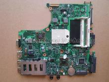 45 days Warranty For hp 4415S 4515S 4416S 585218-001 laptop Motherboard for AMD cpu with integrated graphic card 100% tested
