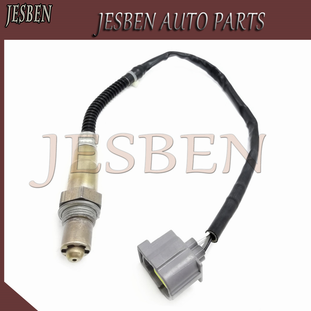 Downstream Oxygen Sensor For Dodge Caravan Jeep Plymouth 2.4L 2Pcs Upstream