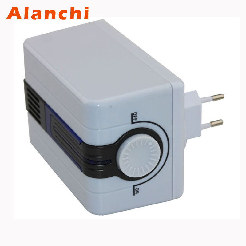 Ionizer Air Purifier For Home Negative Ion Generator 9 Million AC220V Remove Formaldehyde Smoke Dust Purification Pm2.5
