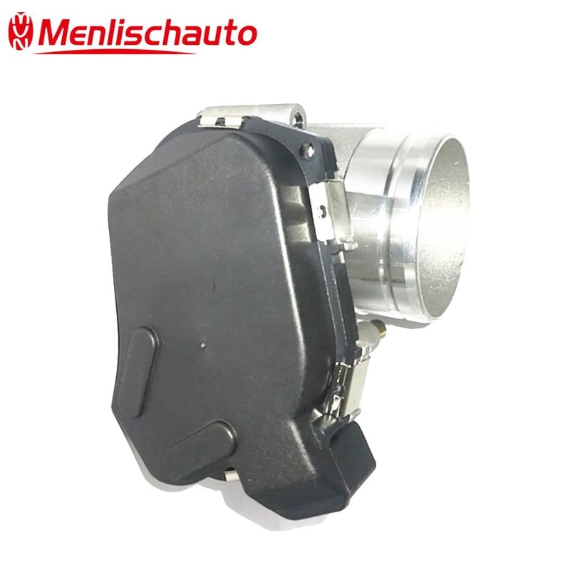 Throttle Position Sensor 06A133062BG 06A133062BK For SKODA Auto Spare Parts Car Sensors Body