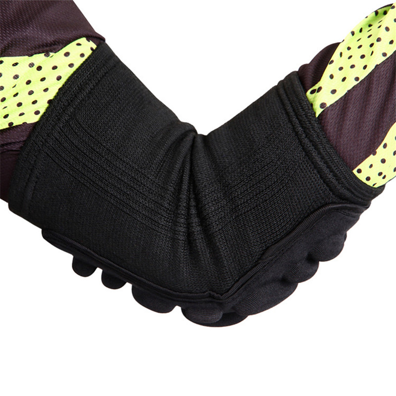 Mtb Elbow Pads Guard Mountain Bike Cycling Riding Elbow Protection