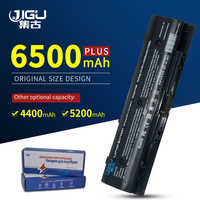 JIGU New Laptop Batteries HSTNN-LB4N P106 PI06 HSTNN-LB4O 15t 15z 17 17t FOR TouchSmart 14 14t For HP 14z 15 17z Series