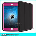 New Design Case Cover For Apple iPad Air 2/iPad 6 Retina Kids Safe Armor Shockproof Heavy Duty Silicone Hard Case Cover w