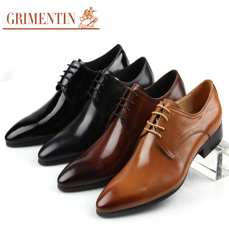 Popular Designer Dress Shoes Men-Buy Cheap Designer Dress Shoes ...