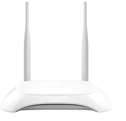 Tp-Link TL-WR842N Wifi Repeater 300Mbps High-speed Broadband Smart Home Wireless Router Access Point Wifi Range Extender