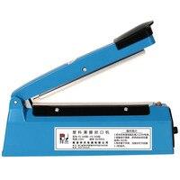 Hand Pressure Vacuum Sealer Sealing Machine for Tea Packing Plastic Film Sealing Machine Factory Direct Selling Food Sealer