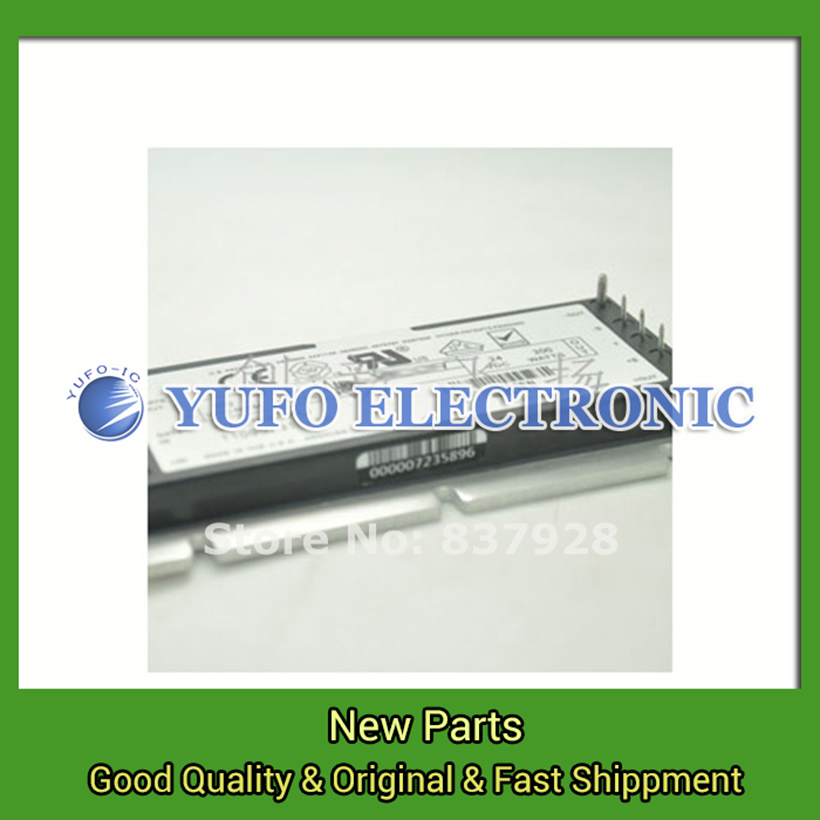 Free Shipping 1PCS VI-263-MU power Module, DC-DC, new and original, offers can be directly captured YF0617 relay ad590mf ad590 flatpk 2 original and new 1pcs free shipping
