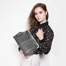 Luxury Retro Shoulder Bag