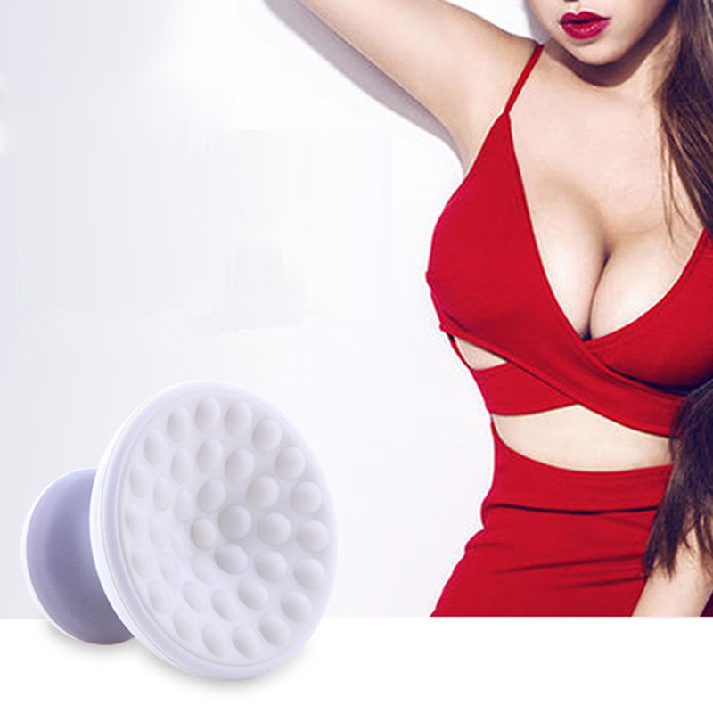 Breast Enhancer Pulse Enlargement Growth Machine Body Massager Female Beauty Electrical  Female Breast Enlarge Massager 30 free shipping factory sale portable adult female vacuum breast enlargement breast nipple enhancer machine with 6 cups for home
