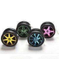 Plastic Wheel Yoyo Ball Electroplating YoYo Ball Bearing String Kids Toy Gift 5.3cm * 2.9cm|yoyo ball bearing|yoyo ball|ball bearing yoyo -