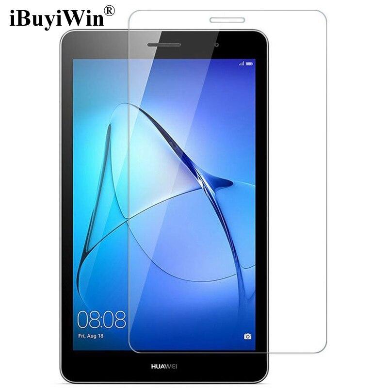 9H Tempered Glass For Huawei MediaPad T3 7.0 3G BG2-U01 Screen Protector Tempered Glass For Huawei T3 7 3G Protective Glass Film