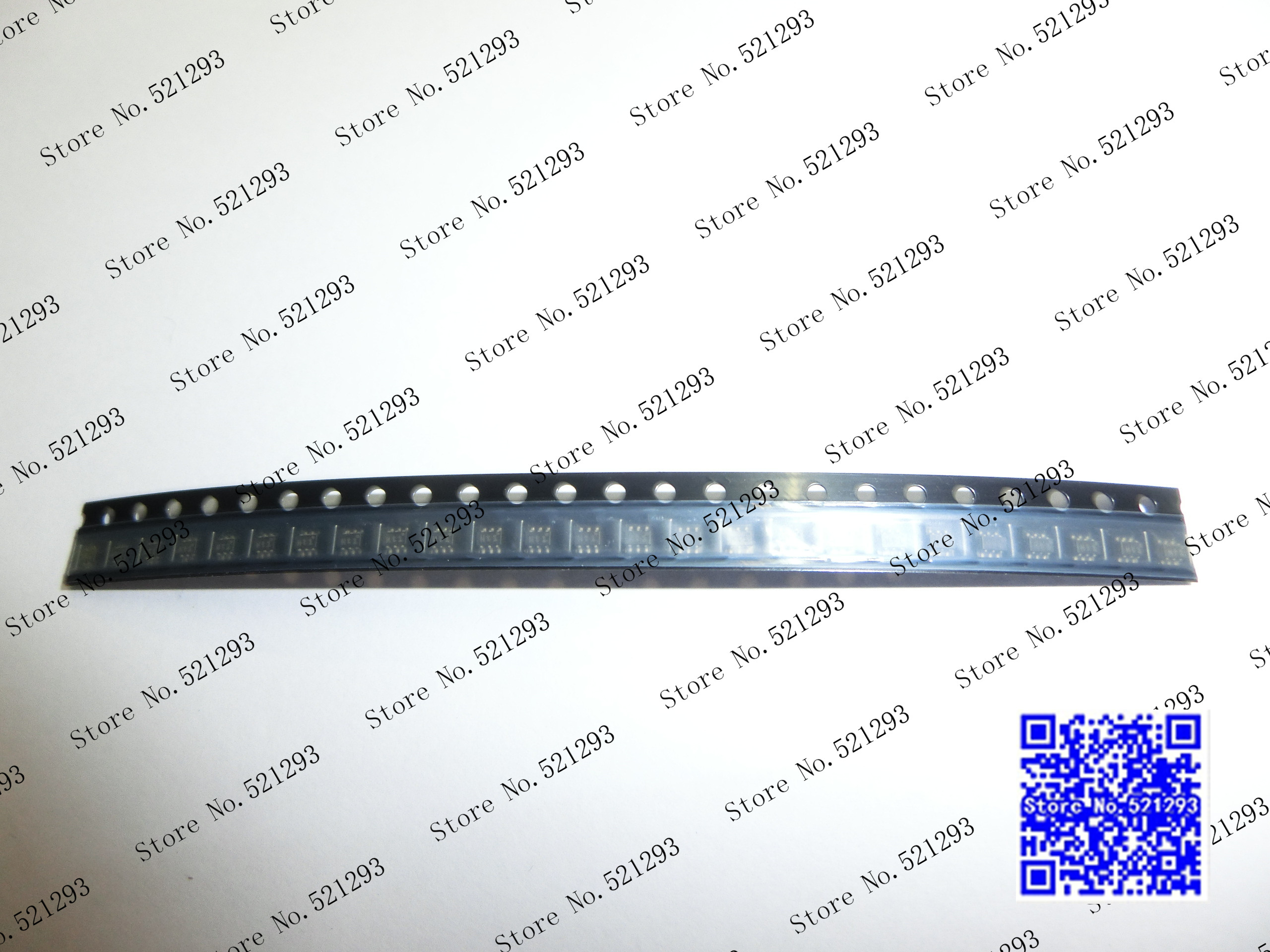 Moc3052s Ta1 Opto Triac 600 Vdrm Max 6smd 3052 30pcs Lot Circuit Pumh11 Sot363 Pumh Umh11 Mh11 50pcs