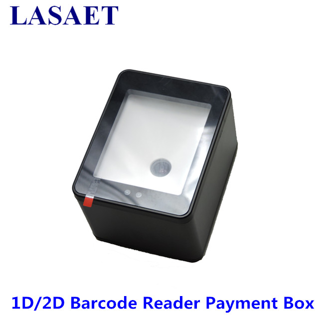 Fastest Scanning speed USB Payment Box Barcode Scanner in Scanners from Computer Office