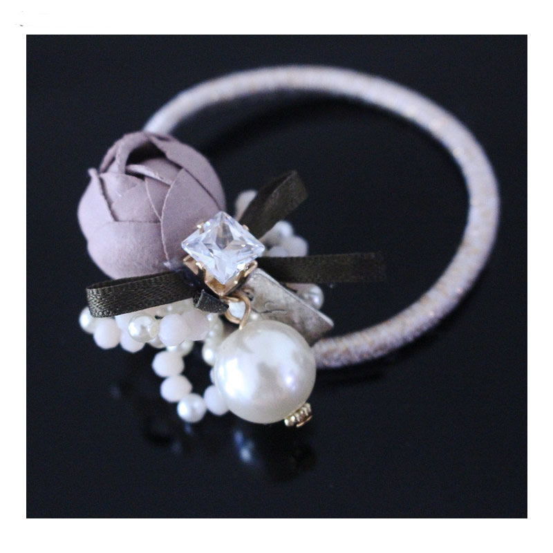 Obliging High Quality Hair Clip For Women Girls Hair Accessories Fashion Simulated Pearls Bride Wedding Party Silver Gold Alloy Hair Pins Girl's Accessories Girl's Hair Accessories