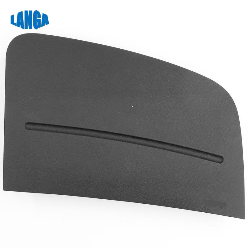 Instrument panel cover dashboard cover for Fabia II