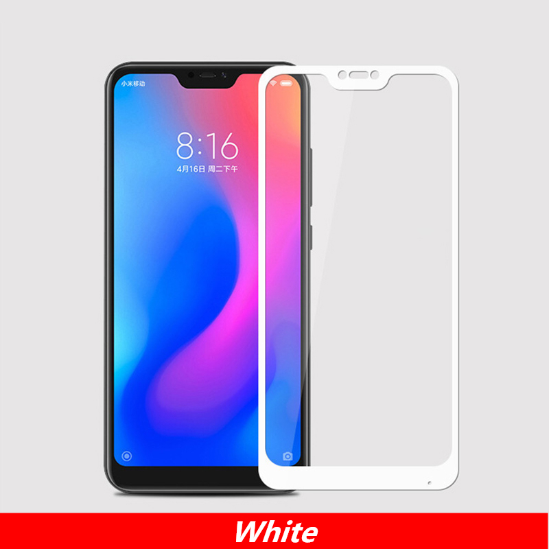 Mi-A2-Lite-Screen-Protector-for-Xiaomi-Mi-A2-Lite-Tempered-Glass-HCCZ-High-quality-2