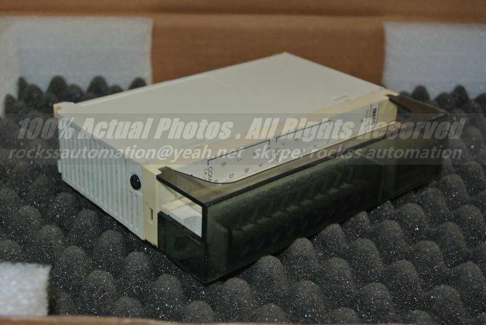 FP3 Input Unit  AFP33023 Used In Good Condition With Free DHL / EMS dhl ems om ron new plc input unit c200h bc051 v2 c200hbc051v2 e1