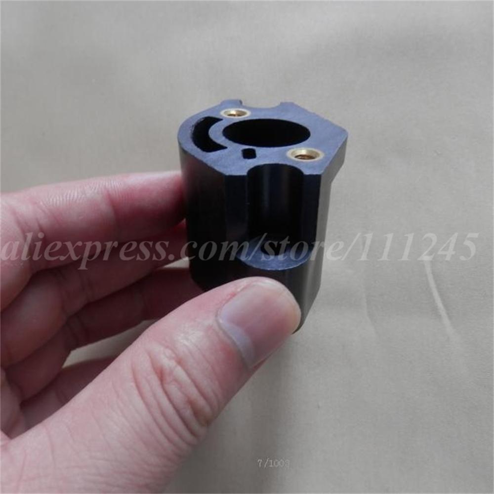 карбюратор изолятор впускной коллектор для ст. вентилятора br400 br420 sr420 потребление углеводов загрузки карбюратор воздушный коллектор локоть частей