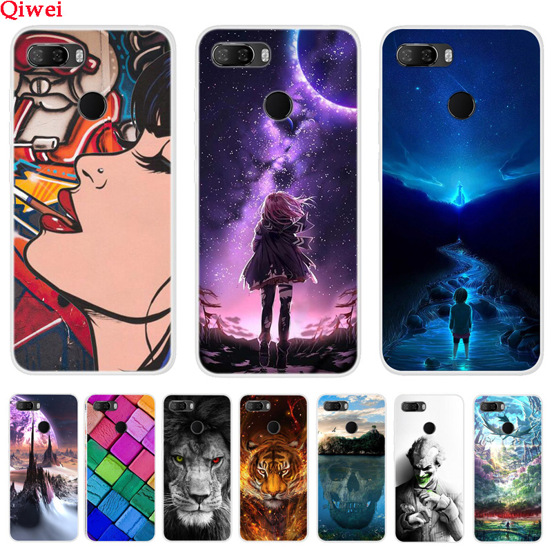 For <font><b>Lenovo</b></font> K5 Play Case <font><b>L38011</b></font> ZUI 3.7 4G Soft Cover Case For <font><b>Lenovo</b></font> K5 Play Case Silicone Coque K 5 Play K5Play 2018 Capa Funda image