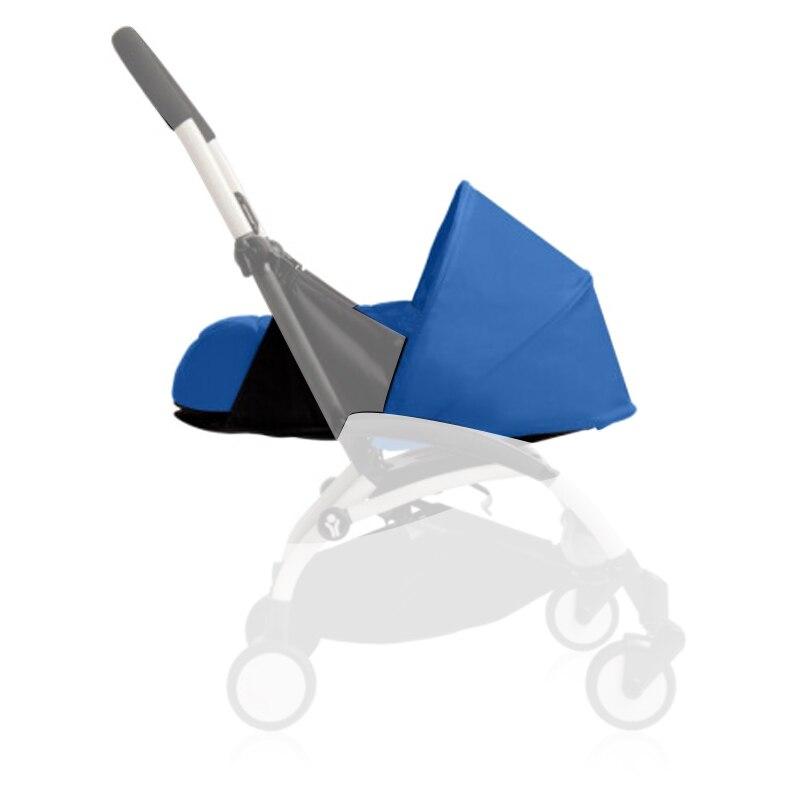 2018 Bébé Nouveau-Né Sac de Couchage Naissance Nid pour yoyo Poussette Accessoires Yoya Babytime Poussettes Voitures Sommeil babyyoya Panier