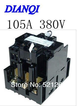 ac contactor B Series Contactor CJX8  b105  AC380V  105A  50/60HZ new lc2k series contactor lc2k12105 lc2k12105u7 lc2 k12105u7 240v ac