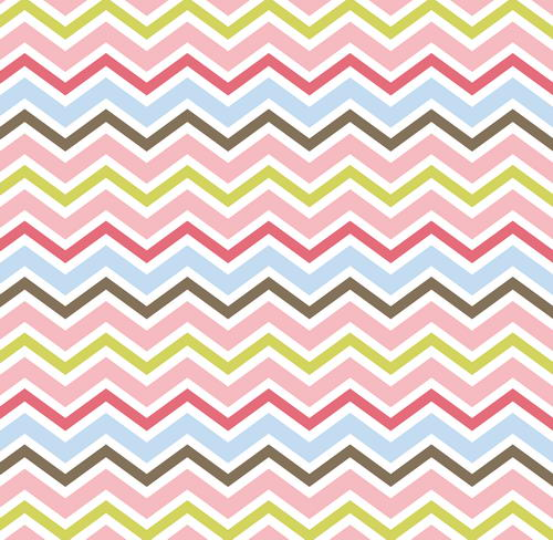 5x5ft vinyl print chevron party photography backdrops for photo studio stage photographic backgrounds for photography F-862