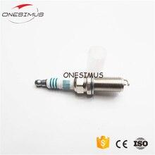 4pcs Spark Plug Ignition System OEM 27410 3C000 IKH20 for mitsubishi 4G69 4G15T 4G64 SOHC 16V