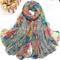 2015 Spring Winter scarf women Wrap shawl silk cotton warm soft scarf female bufandas from india cachecol feminino foulard femme